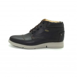 BOTA ACORDONADA TRAKERS MARRON-1811 N
